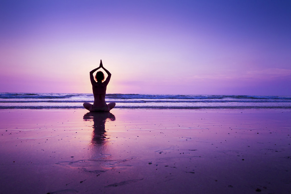 yoga retreats in australia